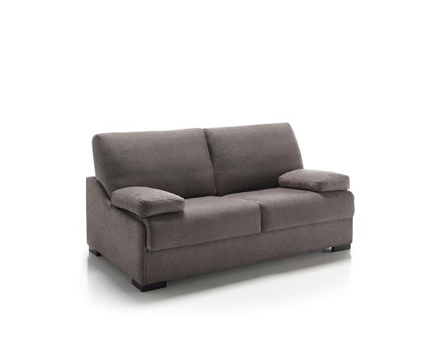 sof cama estrecho