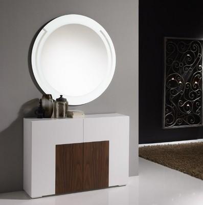 Muebles para entrada taquillones consolas espejos vestidores zapateros - Taquillones de entrada ...
