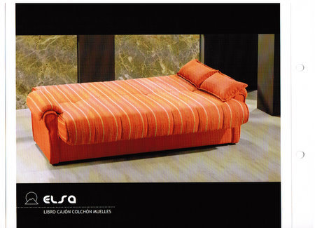 Sof cama tipo libro - Sofa cama tipo libro ...